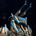 Inaros Builds