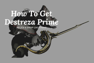 How To Get Limbo Prime  How To Farm Limbo Prime Relics