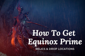 How To Get Equinox Prime Image