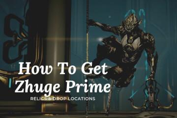 How To Get Volt Prime  Volt Prime Vaulted!