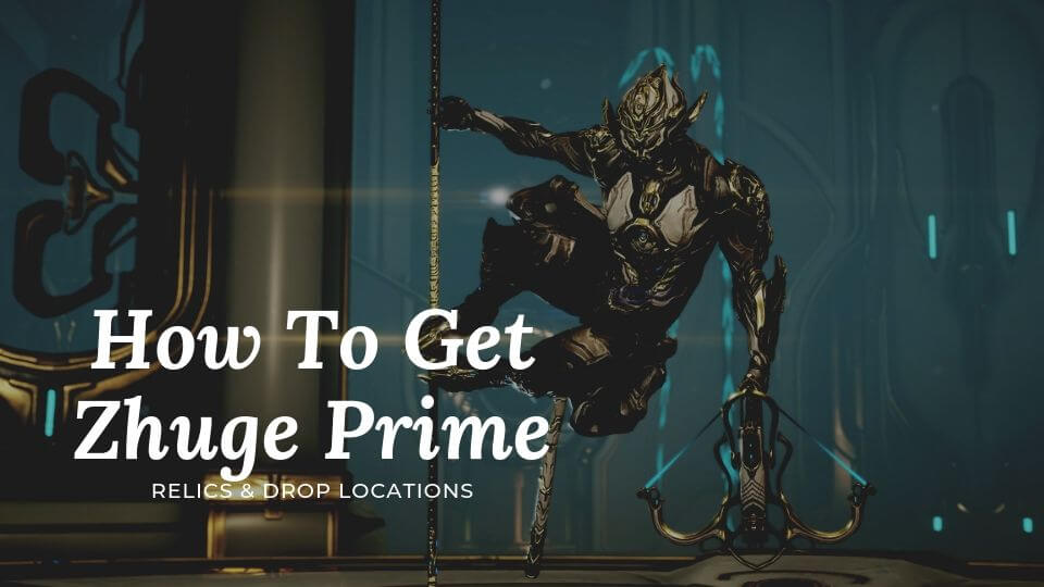 How To Get Zhuge Prime
