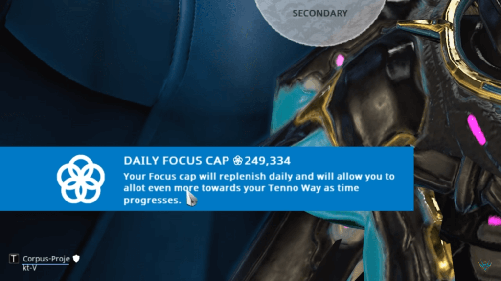 Best Way To Farm Focus Warframe 2019 How to farm focus points  150,000 Focus Points in under 5 Minutes!