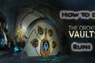 How to earn Platinum | Vault Runs