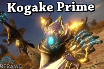 Kogake Prime Build