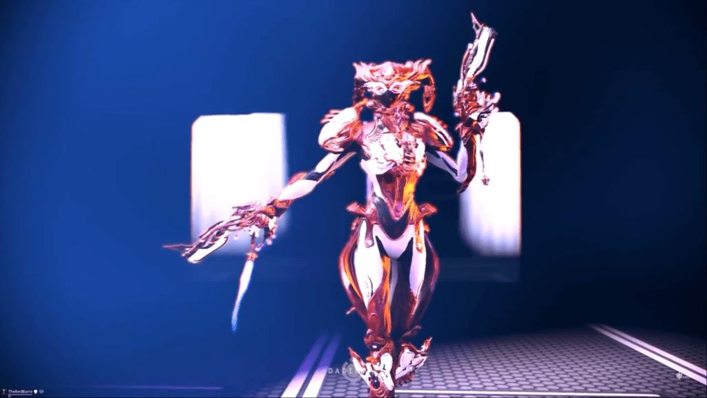Mirage Prime looks fantastic