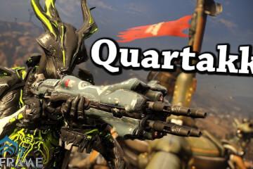 Quartakk build