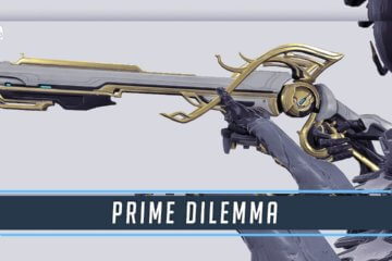 Sybaris Prime Build