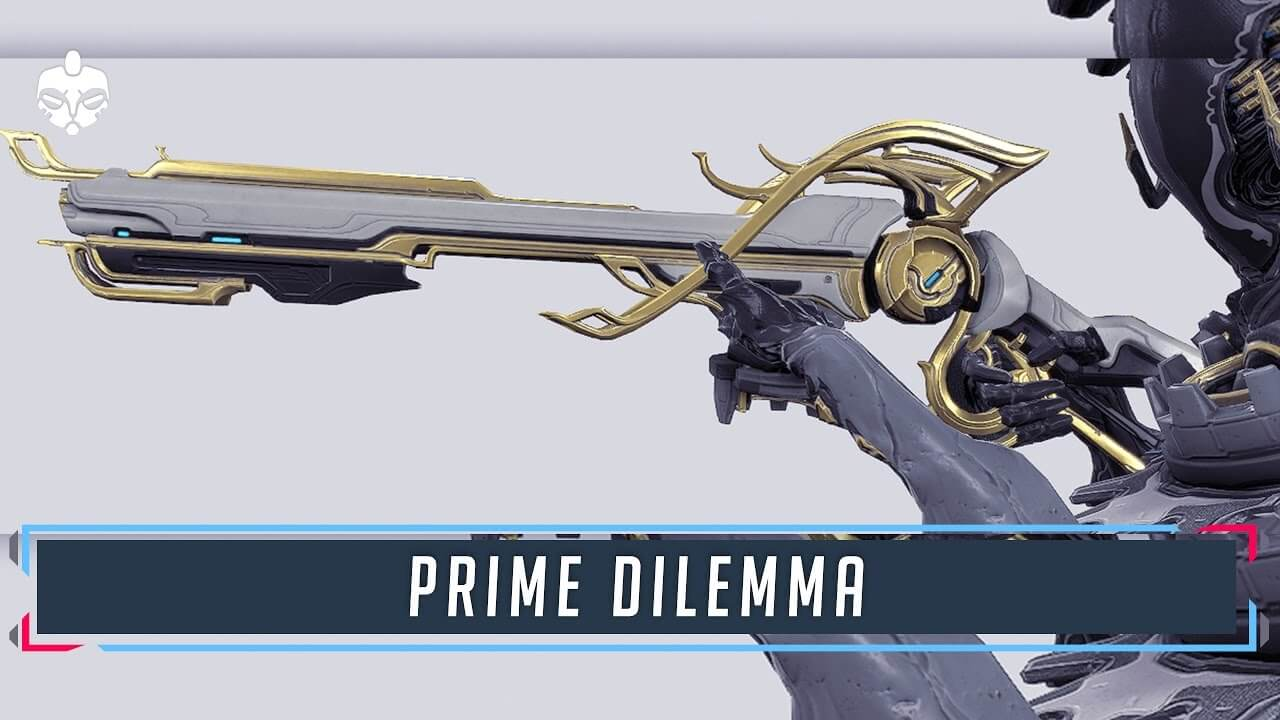 Sybaris Prime Build. Warframe Sybaris Prime Build