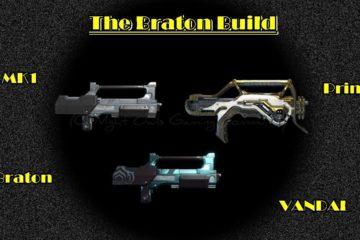 Braton Prime Build