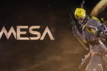 Mesa Peacemaker Build