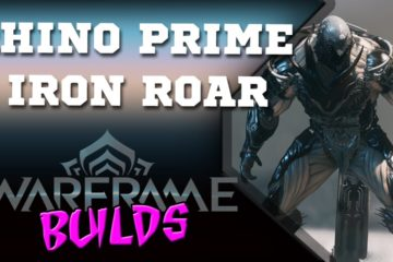 Rhino Roar Build