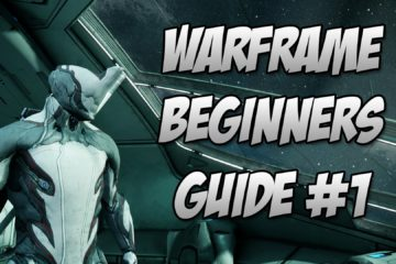 Basic Combat and Movement | Warframe Beginners Guide 2018