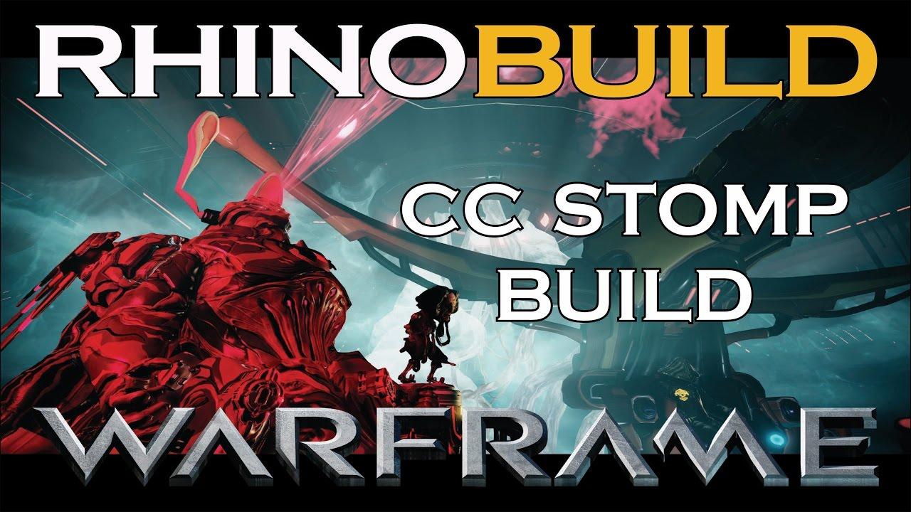 Rhino Stomp Build