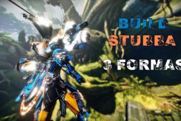 Stubba Build