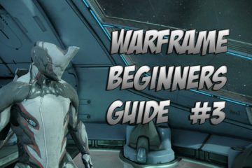 Melee Weapons |  Warframe Beginners Guide 2018