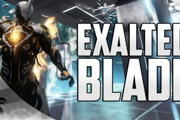 Excalibur Exalted Blade Build