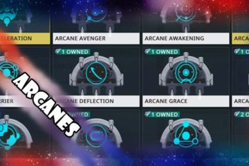 TOP 5 Arcanes To Boost Your Damage