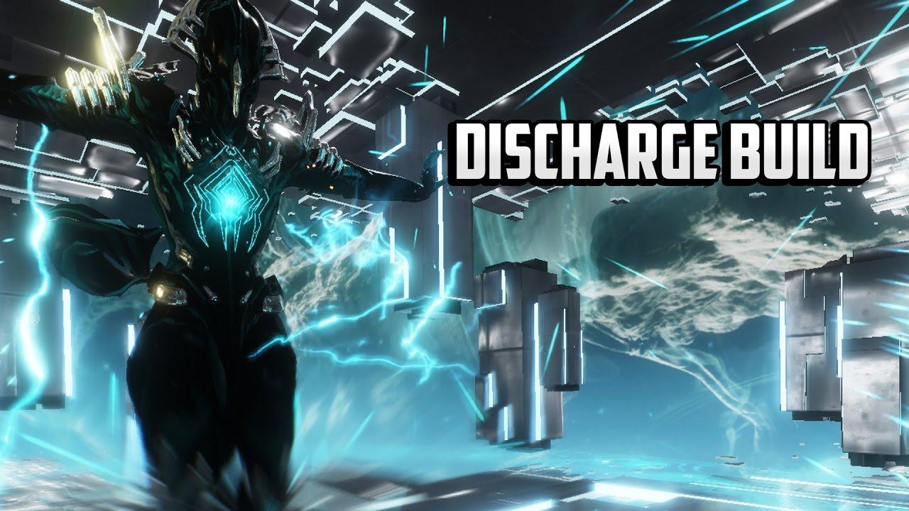 Volt Discharge Build