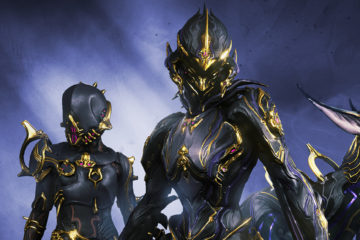 Warframe Zephyr Prime Access Is Here
