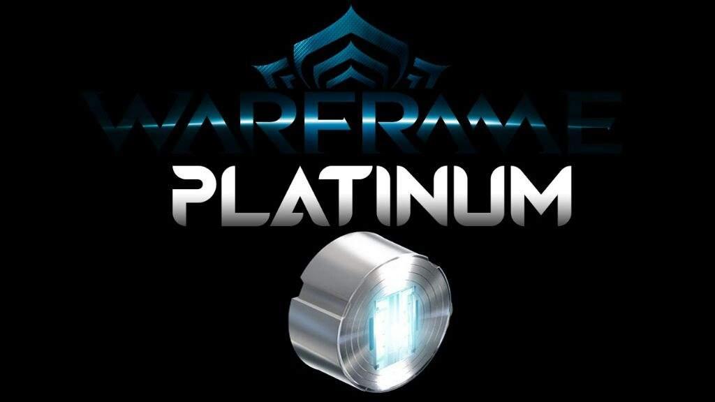 warframe how to get platinum free