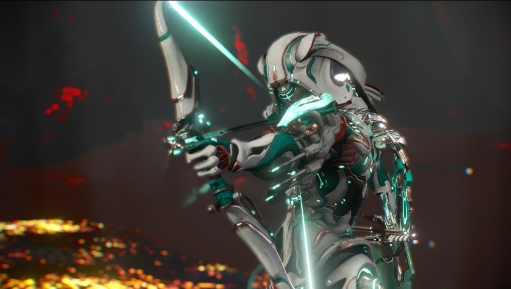 Ivara Concentrated Arrow Build