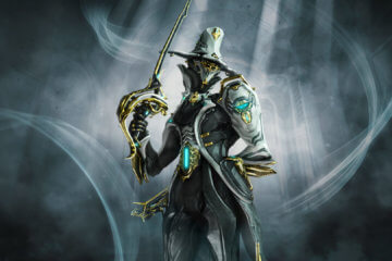 Limbo Prime Access Is Here. New Relics Drop Table