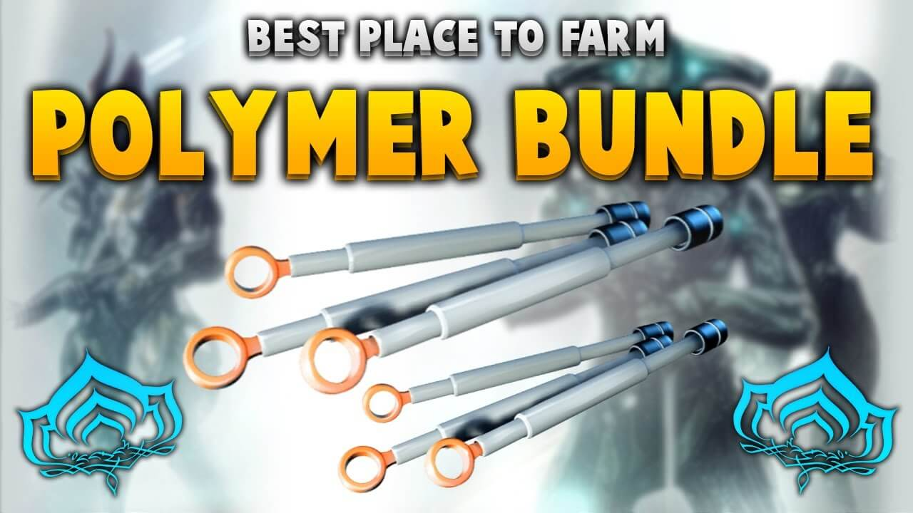 Polymer Bundles Farming. How and Where to get Polymer Bundles