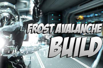 Frost Avalanche Build