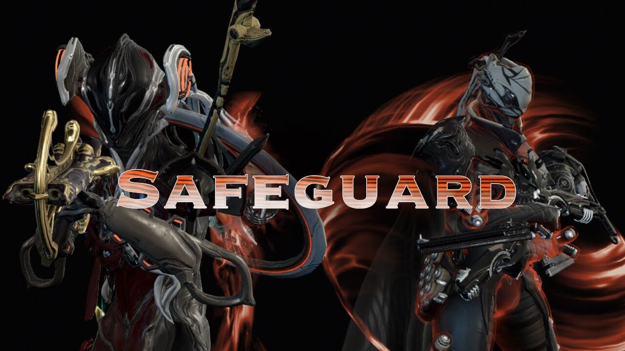 Nezha Safeguard Build
