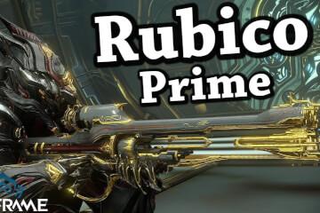 Rubico Prime Build