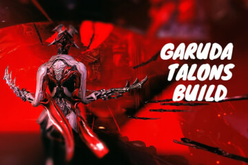 Garuda Talons Build