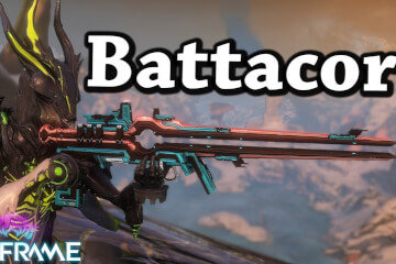 Battacor Build