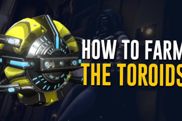 How and Where to get Toroids
